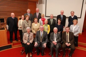Ballymote Heritage Group