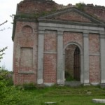 Dartrey_Mausoleum