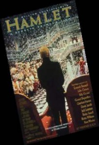 Hamlet Feature Film by Kenneth Branagh