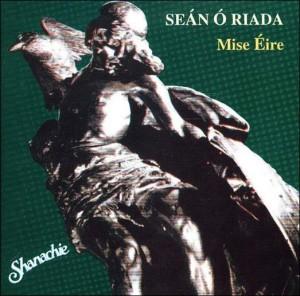 Míse Éire by Sean Ó'Riada