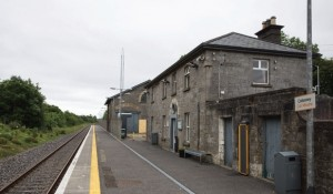 Collooney Railway Station
