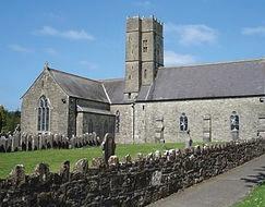Multyfarnham Abbey